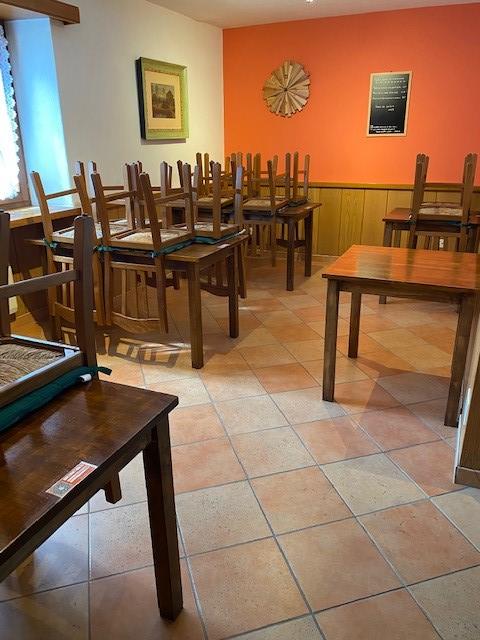tavoli interni